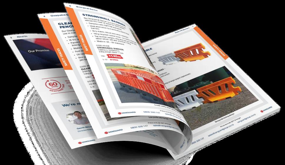 Priced Site Safety Handbook