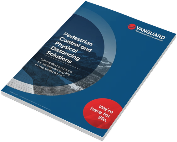 Download our Pedestrian Control & Physical Distancing Solutions Guide